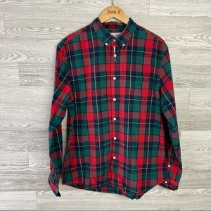 NWT Old Navy Everyday Shirt slim fit button down